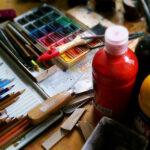 Useful Strategies for Selling Art Online